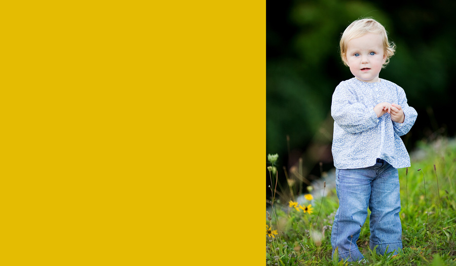 Austin toddler photographer