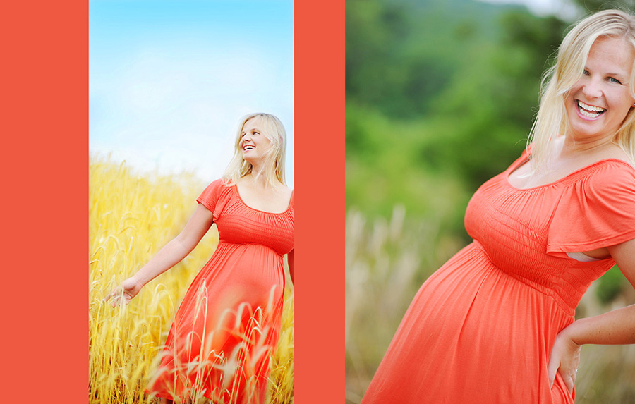 Maternity photography austin texas